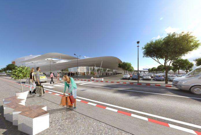 Nou-mall-NEPI-din-Timisoara