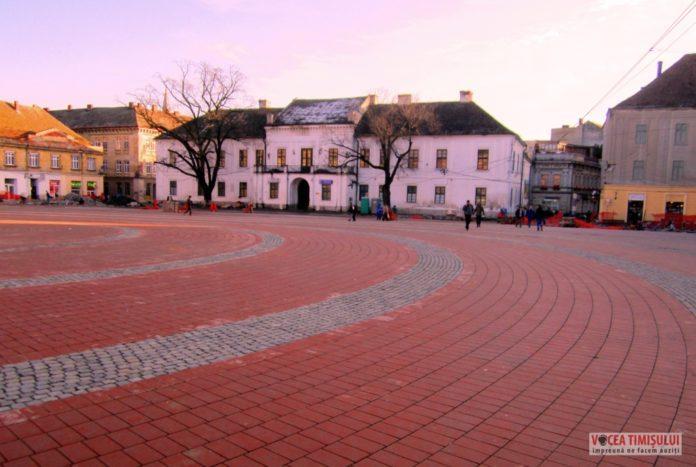 Piata-Libertatii-Garnizoana-Timisoara
