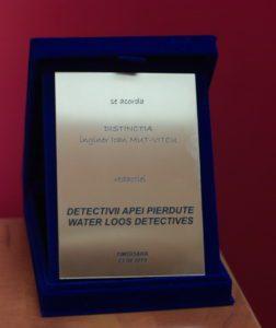Detectivii Apei Pierdute