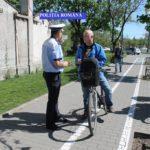 Poliția-Rutieră-a-periat-conducătorii-de-vehicule-pe-două-roți-din-Timiș-biciclisti-5