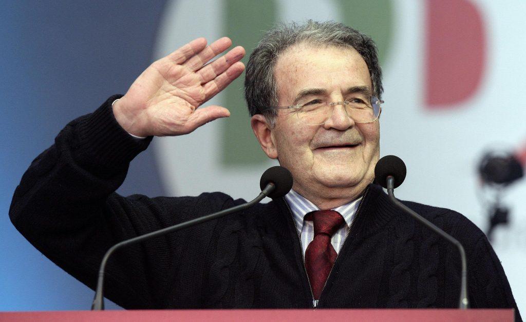Romano-Prodi