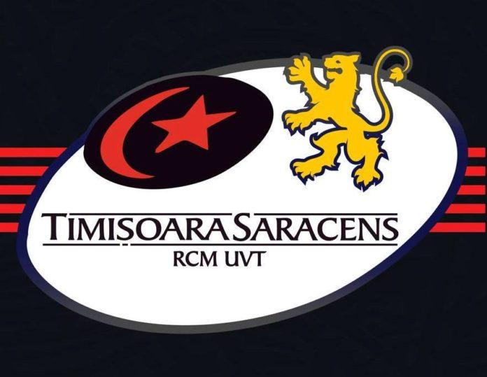 Timisoara-Saracens