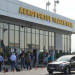 GRENADĂ OFENSIVĂ descoperită la Aeroportul Timișoara. Conducerea nu a convocat comitetul de SECURITATE, Vocea Timisului