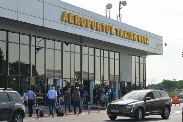 Aeroportul Internaţional Timişoara