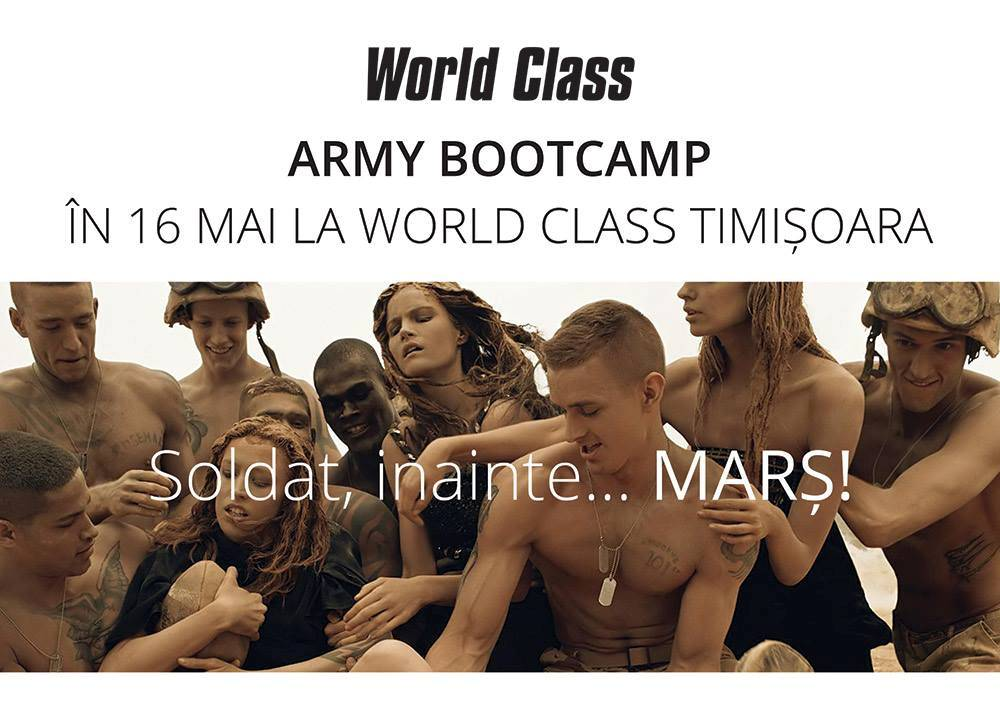 Army-Bootcamp