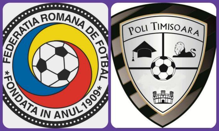 FRF-Poli-Timisoara