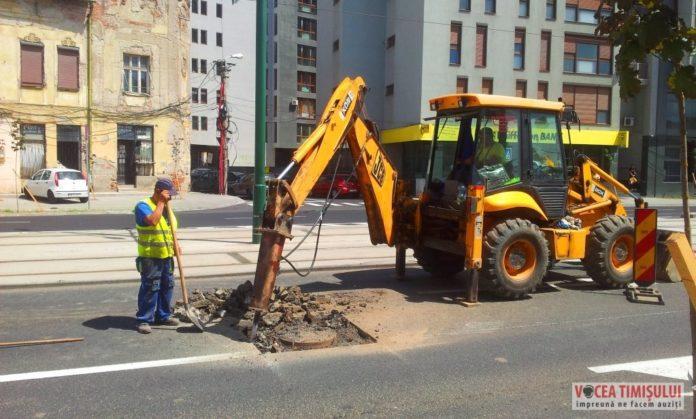 Picon-sparge-asfalt-muncitor-reparatie-drum