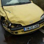 """Șoferul-unui-Audi-Q7-s-a-""""vârât""""-cu-TUPEU-pe-Calea-Șagului-și-a-provocat-un-accident3"""