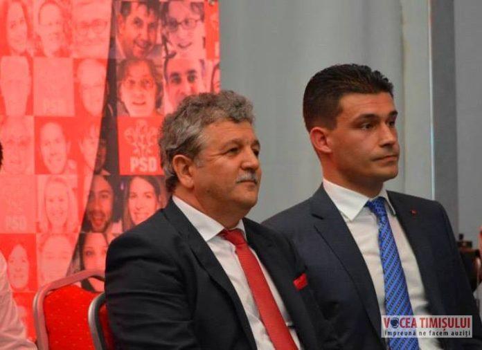 Bîrsășteanu-a-pierdut-șefia-PSD-Timișoara-dar-este-propus-vicepreședinte-al-organizației-județene