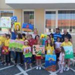 Cadouri-de-1-iunie-de-la-copii-pentru-pacineții-Spitalului-Oncohelp-1