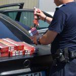 Jandarmii-Grupării-Mobile-din-Timișoara-au-dat-BUZNA-peste-contrabandiștii-din-Reșița-tigari