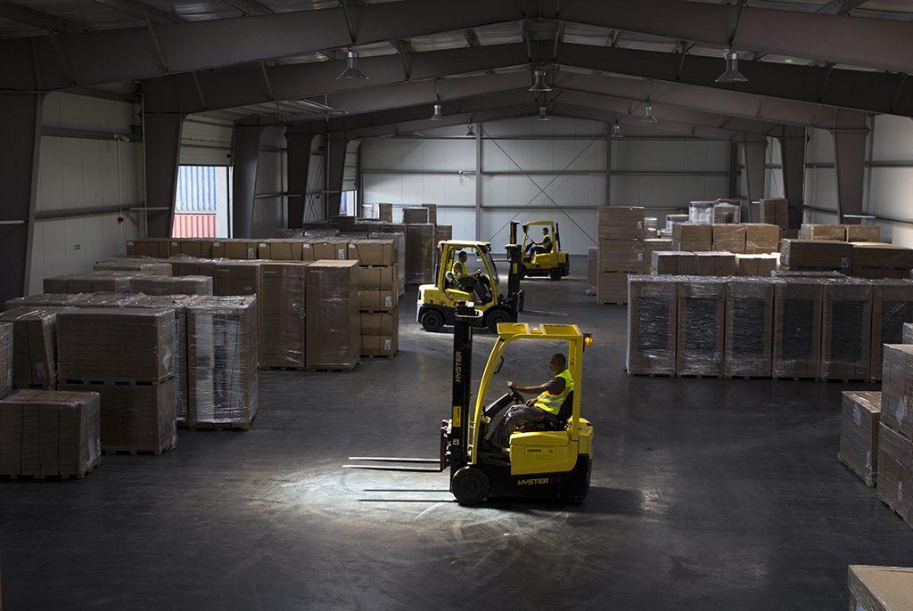 Life Logistics - foto 2