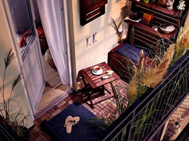 Spaţii-de-depozitare-pentru-balcon.-Idei-şi-imagini