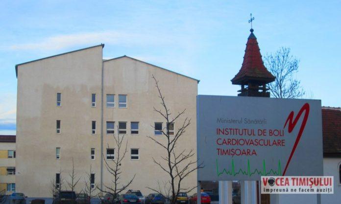 Institutul-de-Boli-cardiovasculare-Timisoara-Cardiologie
