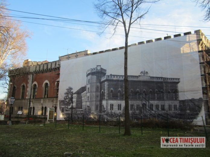 Muzeul-Banatului-Castel-Timisoara