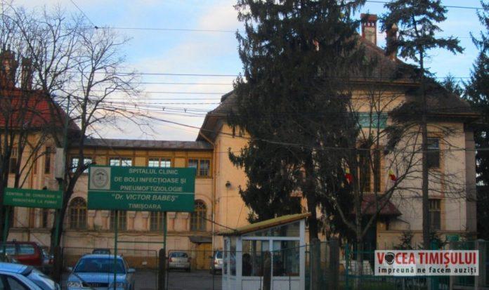Spitalul-Clinic-de-Boli-Infectioase-si-Pneumoftiziologie-Victor-Babes-Timisoara