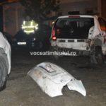 Masini-distruse-pe-strada-Muzicescu@24