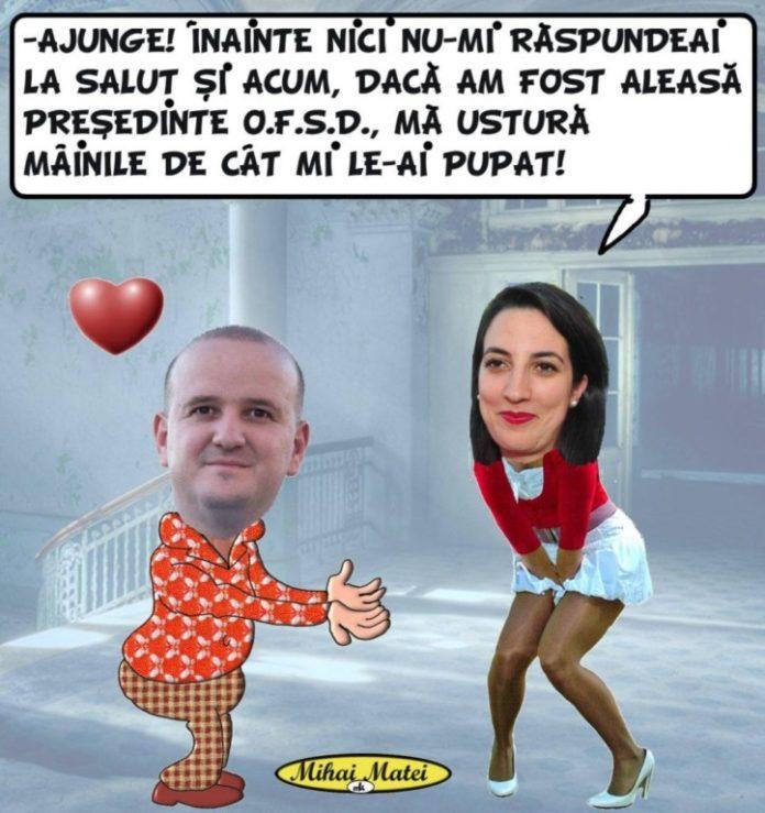Romanița-Jumanca-aleasă-în-funcția-de-președinte-al-Organizației-Femeilor-Social-Democrate.