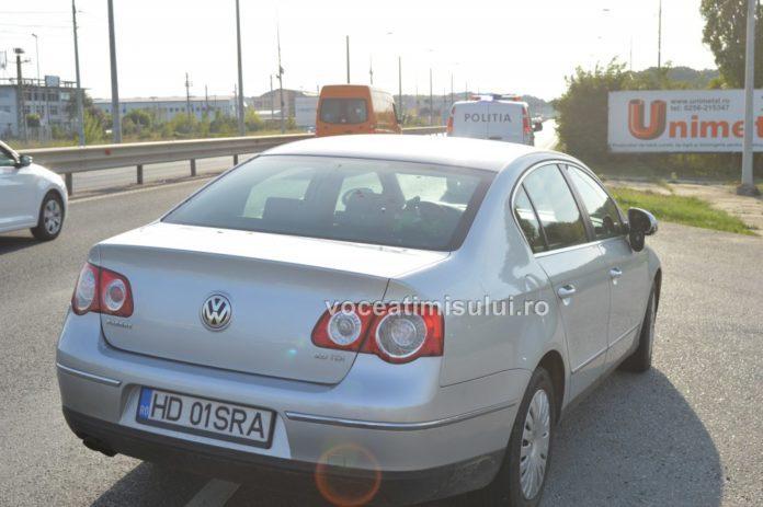 Un-polițist-LOVIT-de-o-mașină-pe-calea-Lugojului-.03