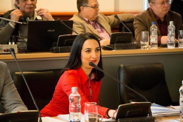 Romanița Jumanca, aleasă în funcția de președinte al Organizației Femeilor Social Democrate. Ce a spus după numirea sa, Vocea Timisului