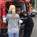 Accident-SPECTACULOS-în-Dumbrăvița01