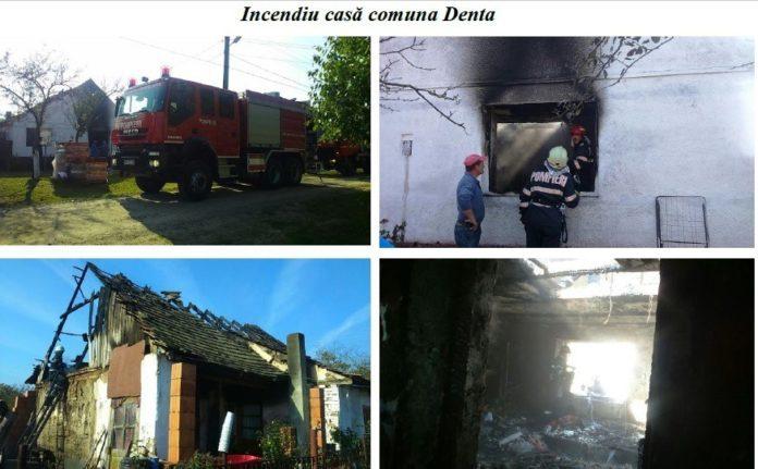 Incendiu-casa-comuna-Denta