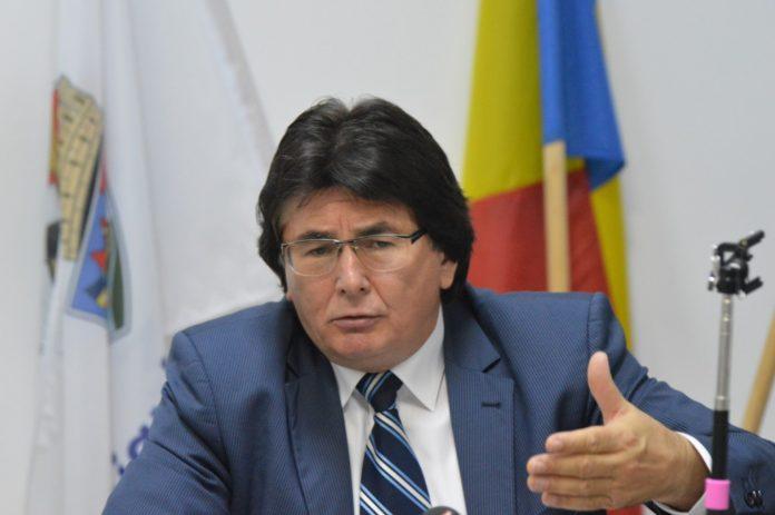 Primarul-Nicolae-Robu