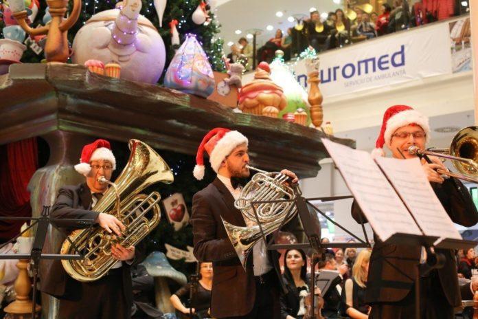 Concert-Filarmonica-la-Mall-1