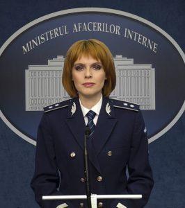 Monica Dajbog