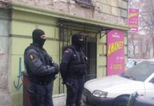 mascatii jandarmeriei
