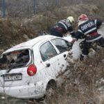Accident-pe-drumul-Timișoara-Lugoj-1