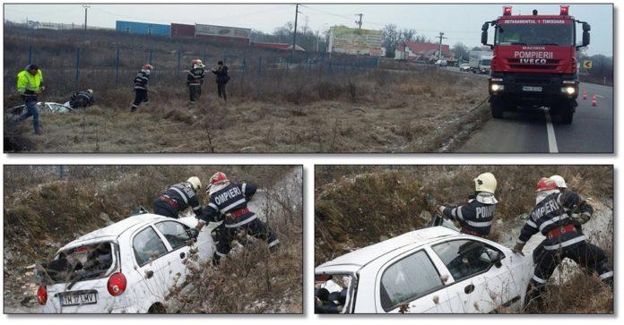 Accident-pe-drumul-Timișoara-Lugoj-3