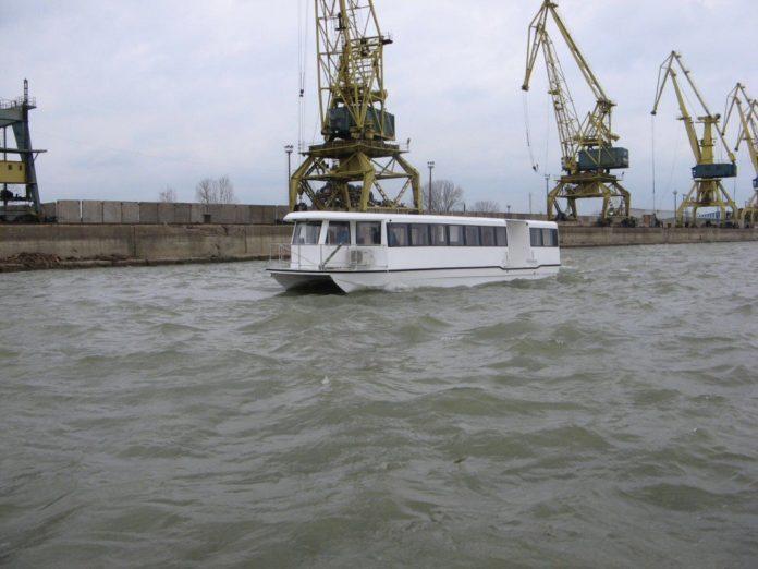Timișorenii se vor plimba cu vaporașul pe Bega în martie, Vocea Timisului