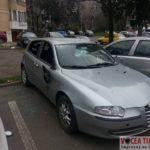 Autoturism-vandalizat-in-Piata-Dacia-din-Timisoara1