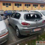 Autoturism-vandalizat-in-Piata-Dacia-din-Timisoara6