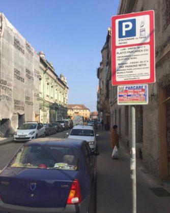 Liber-la-parcare-pe-strada-Gheorghe-Lazăr2