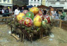 Târgul de Paște