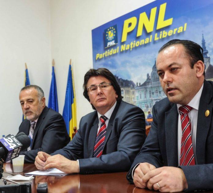 Alin-Popoviciudr-deputat-Nicolae-Robu-Dan-Popa-copresedinte-PNL-Timis-08