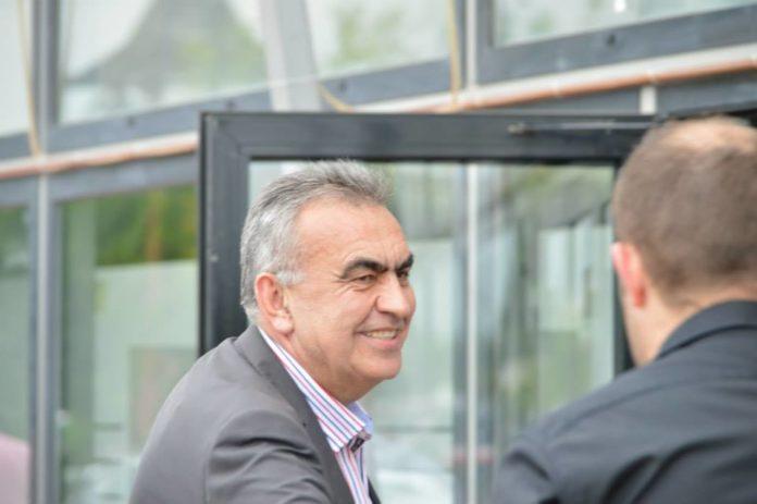 Radu Burescu, Omul de afaceri Radu Burescu și primarul de la Giroc au făcut pace, după ce și-au spălat rufele în public, Vocea Timisului, Vocea Timisului