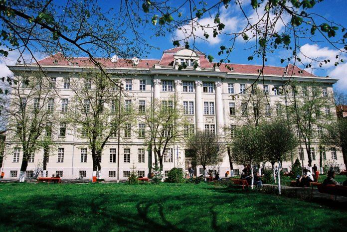 """UMF Timisoara forțează evacuarea societăților de chirurgie vasculara din incinta Centrului """"Pius Brânzeu"""""""