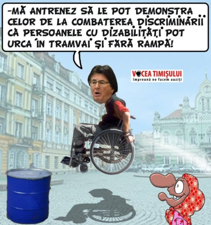Primarul-Timișoarei-amendat-pentru-discriminare.