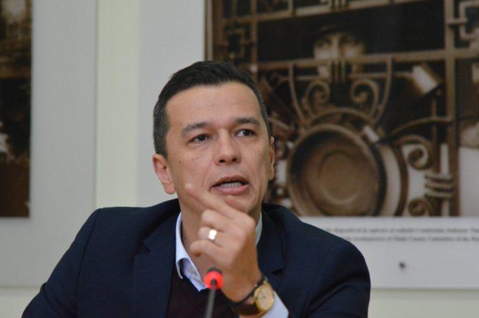 Grindeanu promite că va sesiza autorităţile dacă terenul de la Aeroportul Cioca s-a diminuat ilegal.  Când vor fi gata verificările, Vocea Timisului