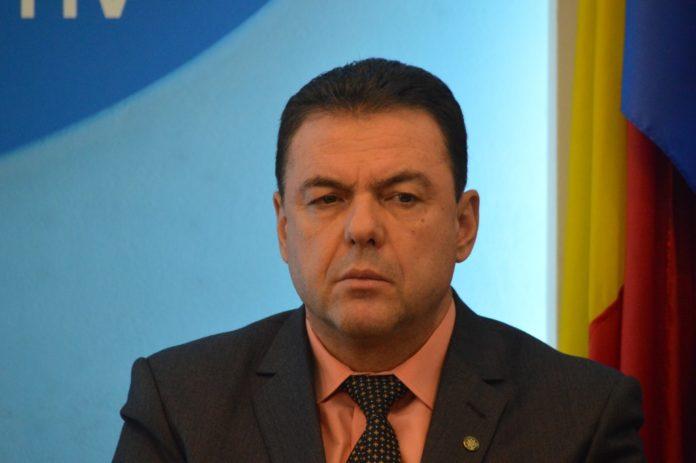 Ion Mirescu, dorit ca secretar de stat la MAI. Ce planuri anunţă cât mai conduce IPJ Timiş, Vocea Timisului