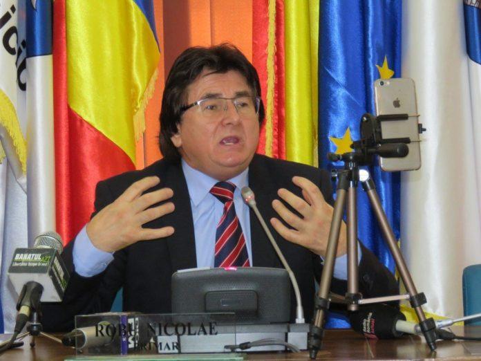 Nicolae-Robu