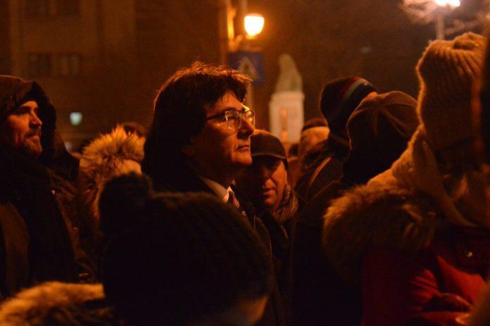 """Liberalii din Timiş vor protesta în faţa Prefecturii Timiş împotriva """"PSDragnea"""", Vocea Timisului"""