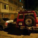 Parcare-strada-Timis
