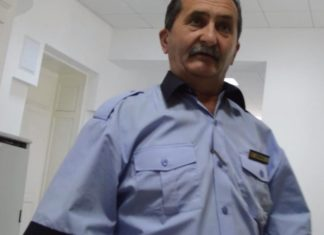 politist local timisoara