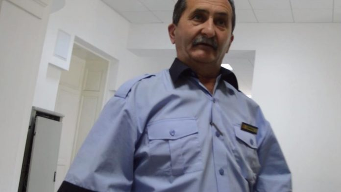 politist-local