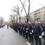 Parada militara