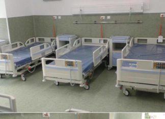 Spitalul de Boli Infecţioase Victor Babeş